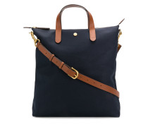 MS shopper tote bag