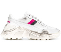 'Zenith' Sneakers im Used-Look