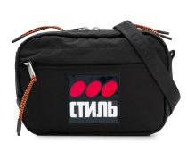'CTNMB' Schultertasche