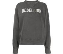 'Rebellion' Sweatshirt