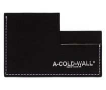 A-Cold-Wall* Kartenetui mit Logo