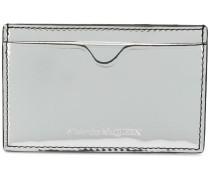 Metallic-Portemonnaie