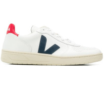 'V-10' Sneakers
