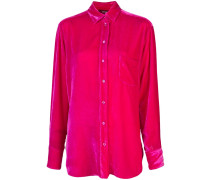 'Sander' Hemd aus Cord