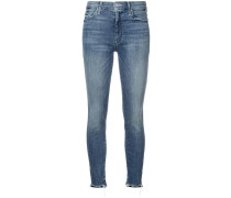 Taillenhohe 'Looker' Jeans