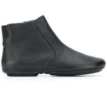 Right ankle boots