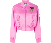 'Playboy Toy Bear' Bomberjacke
