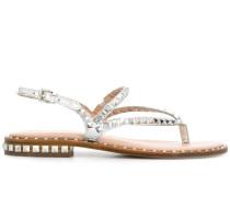 'Peps' Sandalen mit Nieten