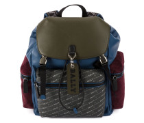 Rucksack in Oversized-Design
