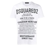 'Canadian Heritage' T-Shirt