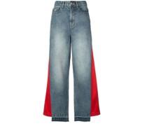 'Hybrid' Jeans
