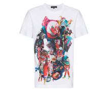 Mona Luison Print T-Shirt