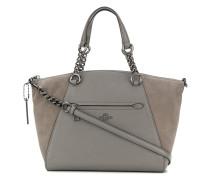 Chain Prairie satchel bag