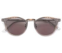 Sonnenbrille mit Prägung