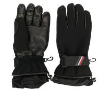 Handschuhe mit Einsätzen