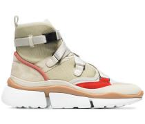 'Sonnie' Sneakers aus Wildleder
