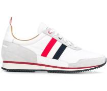 Military Ripstop Sneakers