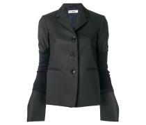 long sleeved jacket