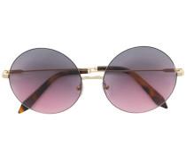 Feather Round sunglasses