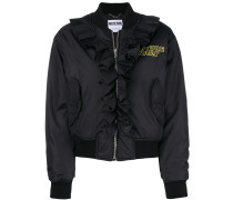 Couture Wars bomber jacket