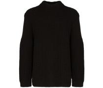 'Quantum' Pullover