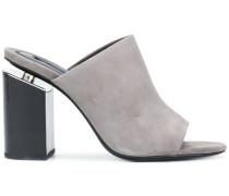 Avery High Heel mules