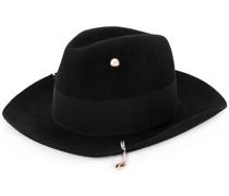 Hut mit Quasten