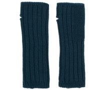 Cashmere Knitted Mittens
