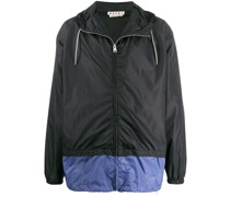 Wasserdichter Windbreaker