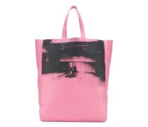 Handtasche mit Print