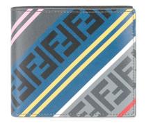 Portemonnaie mit FF-Print