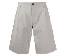 Ausgestellte Chino-Shorts