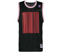 Trägershirt im Basketball-Look
