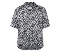 seventies print shirt