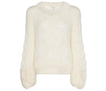 the julliard mohair jumper