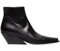 50 Leather Ankle Boots