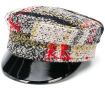 Baker-Boy-Mütze