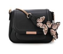 Butterfly shoulder bag