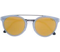 'Duo Lens Giaguaro' Sonnenbrille