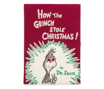 'The Grinch' Clutch