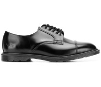 x Dr. Martens Derby-Schuhe