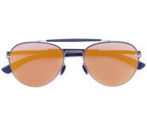 'Mylon Sun Sloe' Sonnenbrille