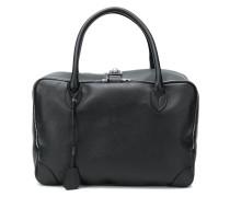 Große Handtasche mit Reißverschluss