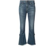 Ausgestellte 'Altra Wash' Jeans