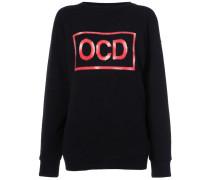 'OCD' Pullover