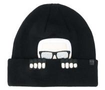 K/IKONIK beanie hat