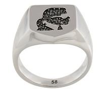 'Karl Kameo' Ring