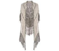 Simone shawl