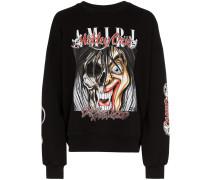 'Mötley Crue' Sweatshirt