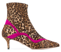 'Misali Strong Animalier' Sock-Boots